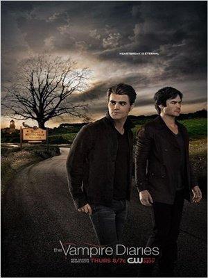 The Vampire Diaries P: 17/02/10