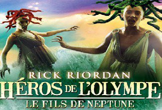 Héros de l'Olympe de Rick RiordanP: 21/02/10