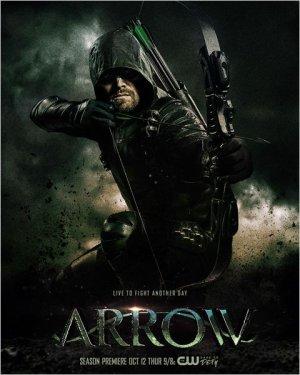 Arrow P: 01/07/10