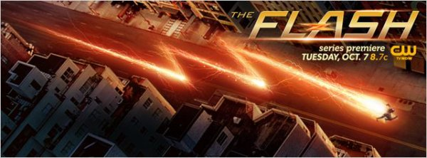 The Flash P: 16/08/10
