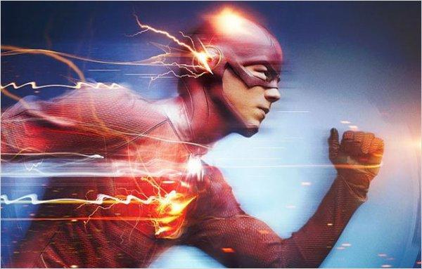 The Flash P: 16/08/10