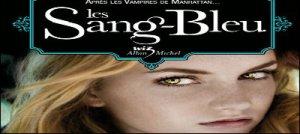 Les Vampires de Manhattan de Melissa de la Cruz P: 20/01/11