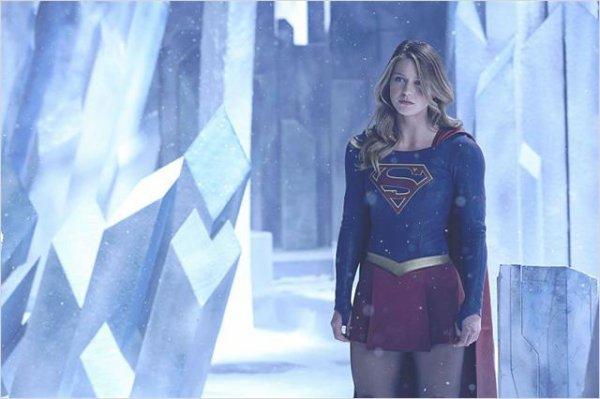 Supergirl P: 01/06/11