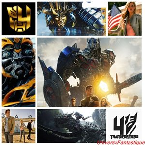 Transformers P: 29/06/11