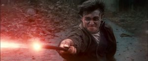 Harry Potter P: 22/07/11