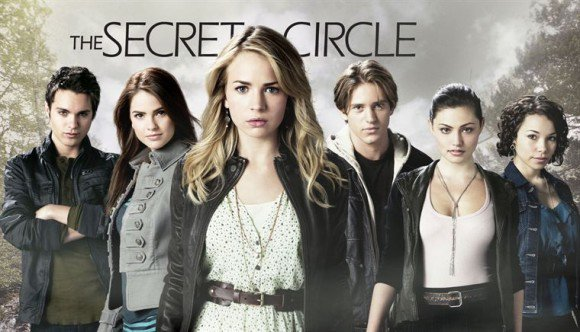The Secret Circle P: 03/01/12