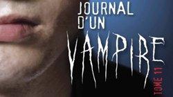 Le journal d'un vampire Tomes 7 à 11P: 18/03/12