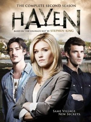 HAVEN P: 08/07/12
