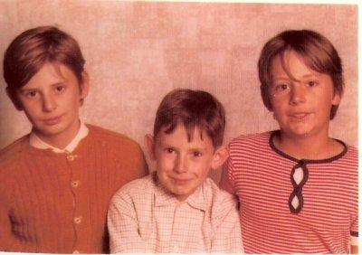 famille druart estercq