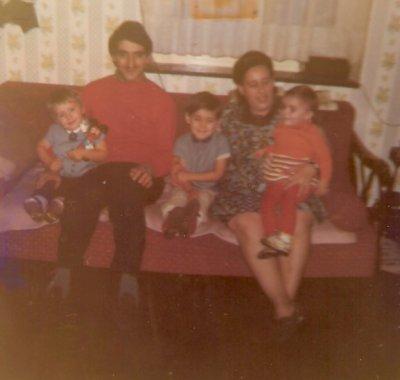 famille hoyaux estercq