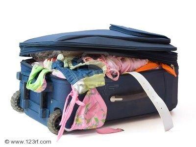 😳 Acheter des bagages aux enchères 😳