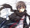 Tsunayoshi-Reborn