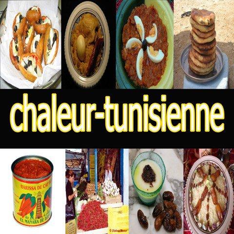 BIENVENUE AU BLOG PREFERE DES TUNISIENS !!!