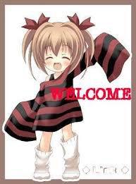 Bienvenu!!!!