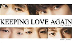 {PAROLES} Keeping Love Again
