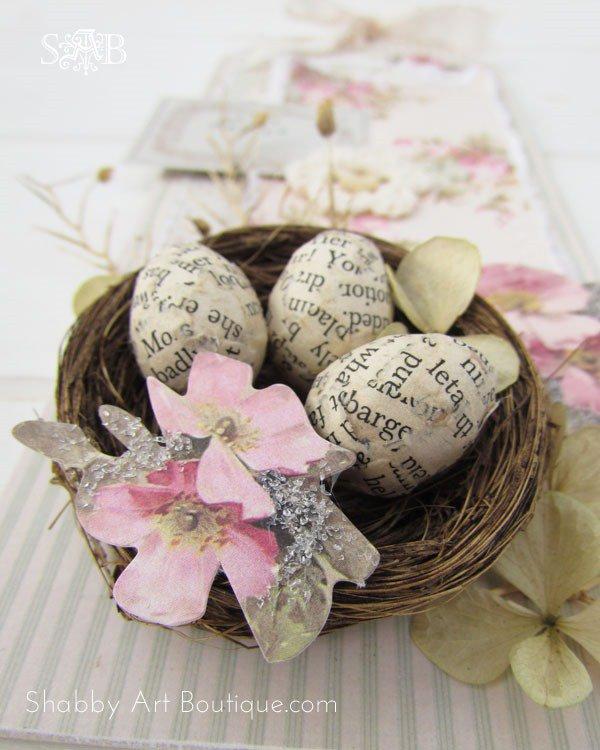 Joyeuses Pâques !!