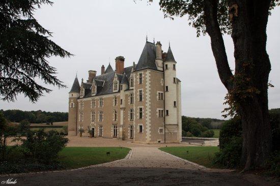 Château Montpoupon