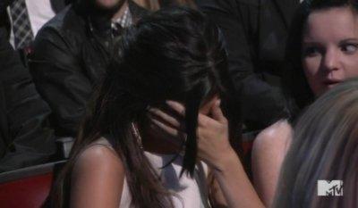 Selena Humilié au MTV