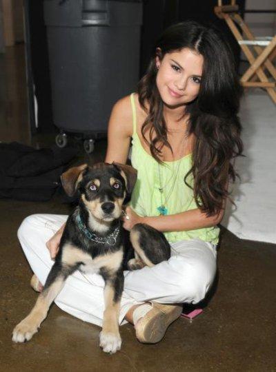 Selena Gomez : Son harceleur sort de prison !