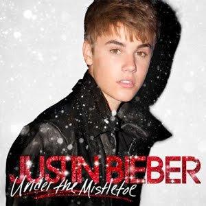 JB: Under The Mistletoe bat tous les records et pourtant ...