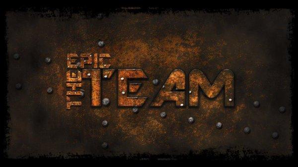 Infos sur la Team