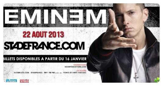 22 aout 2013 - STADE DE FRANCE !