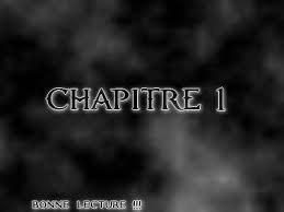 Chapitre1!!!!