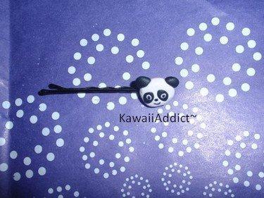 Barrette Panda
