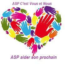 Evenement-chapiteaux Partenaire avec ASP Aider Son Prochain