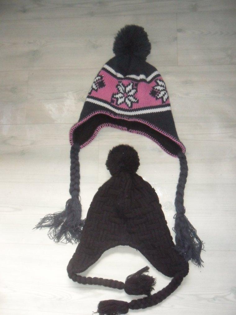Bonnets & Keffieh