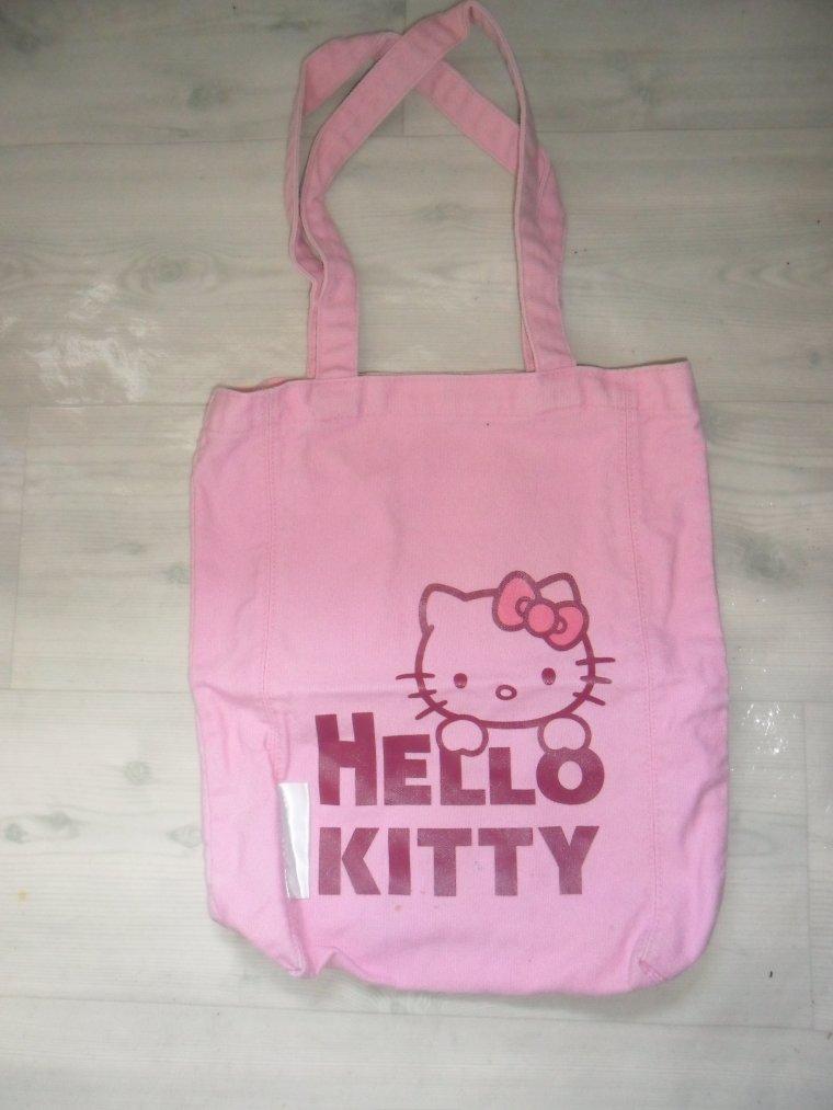 Sac Hello Kitty.
