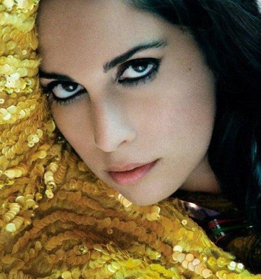 Yasmine Hamdam