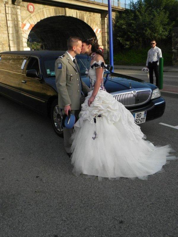 Mariage de mon frère !!!!