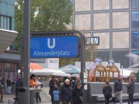 Berlin avec titia *_*