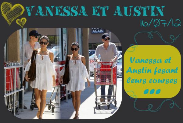 Des nouvelles de Vanessa ♥