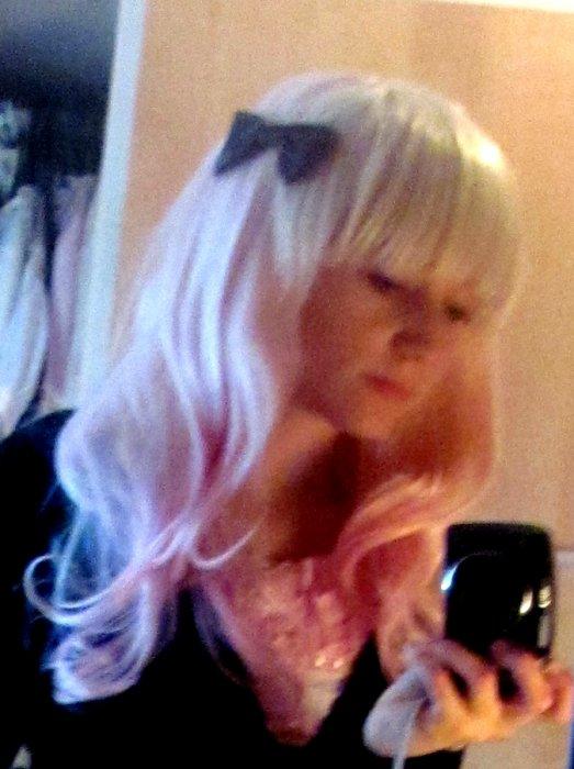 Mon blog Lolita