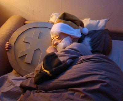 """Ruel version """"bonne nuit"""""""