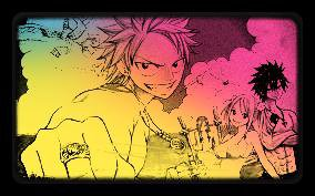Bienvenue Fan de Fairy Tail !!!!! ♥