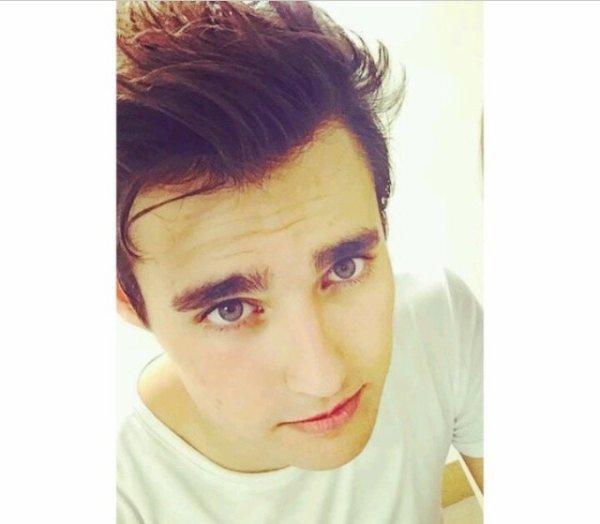 Jorge 😍