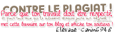 Weℓcome on Elevage-Canin6948 Amis & Favoris & Blog Star & Facebσσk