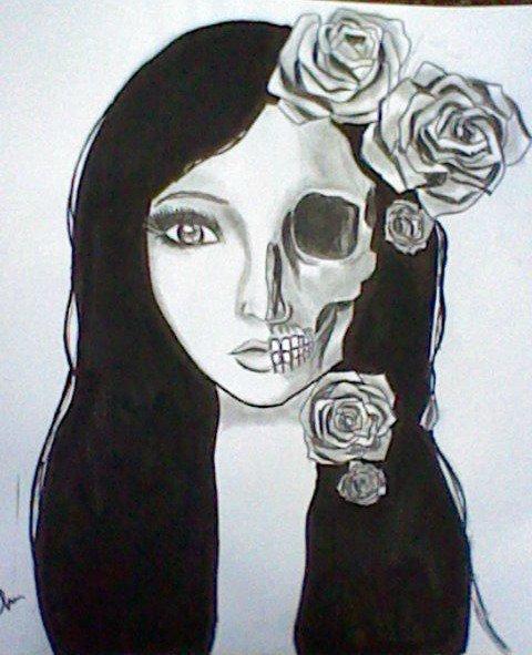 Mes derniers dessins :)