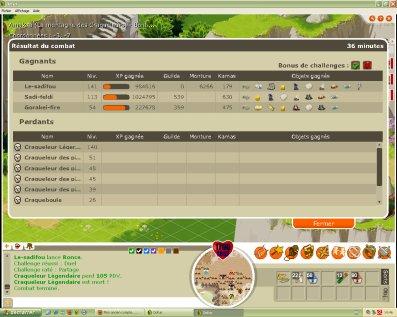 Pex, drop & farm