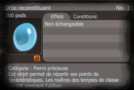 Modifications de la team, optimisation