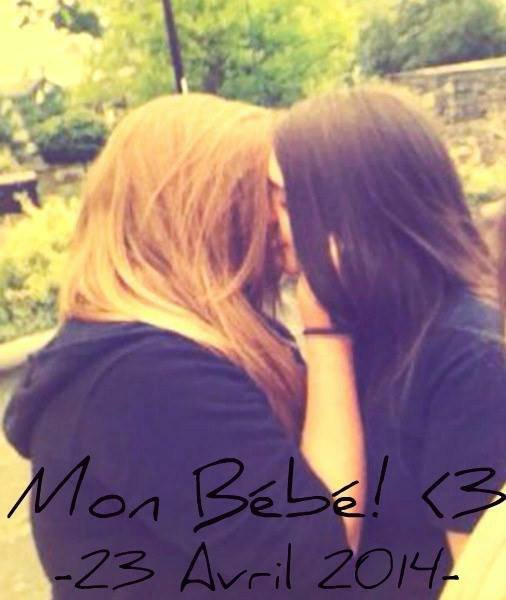 Ma Merveille Du Monde!:$❤❤❤❤
