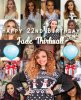 Joyeux Anniversaire Jade ~ Little Mix