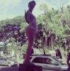 KAMSITE DEEJAY -  Balance Sa Po Mwen Moombahton 2K14