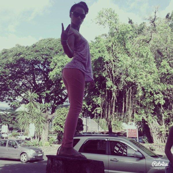 F3a Faya Style / KAMSITE DEEJAY -  Balance Sa Po Mwen Moombahton 2K14 (2014)