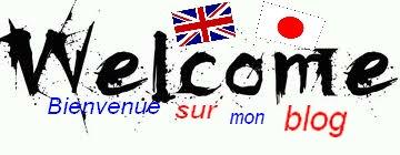 Amis du monde entier , je vous salut !
