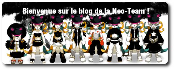 Bienvenue sur le blog !