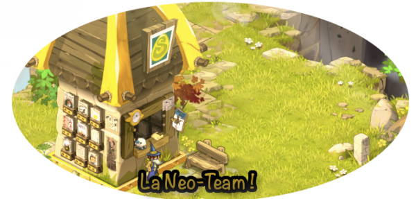 News #3 (#1 de la Neo-Team) !